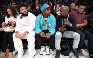 Floyd Mayweather, DJ Khaled Ordered To Pay $750,000 In Cryptocurrency Scandal