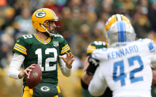The Six Highest Paid Quarterbacks In The NFL All Missed The Playoffs This Season