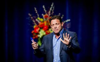Judge Rules That Jordan Belfort Has To Surrender All His Profits From New Company To Victims