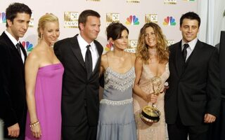 Netflix Will Pay Warner Bros. $100 Million To Keep 'Friends' Through 2019