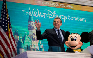Disney's Bob Iger Has Chance To Take Home $135 Million Reward