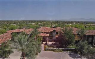 Randy Johnson's Huge Arizona Mansion, Previously Listed At $25 Million, Will Instead Go To The Highest Bidder