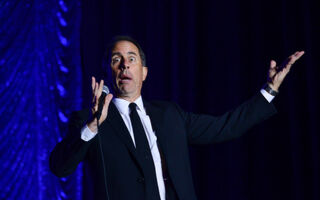 How Jerry Seinfeld Earned His $950 Million Net Worth