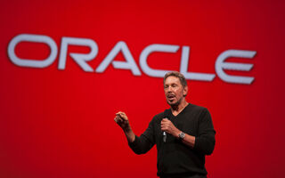 Larry Ellison Reveals His $1 Billion Stake In Tesla