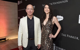MacKenzie Bezos Is Poised To Become The Richest Woman In The World