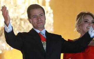 Former President Of Mexico Allegedly Took $100 Million Bribe From El Chapo