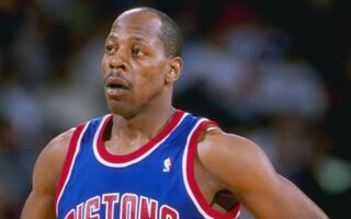 After Earning $5m From The NBA, Vinnie Johnson Launched A Multi-Billion Dollar Automotive Empire And Earned A $400M Fortune