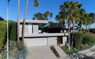 The House Elon Musk Left His Ex In Their Divorce Is On The Market For $4.5 Million