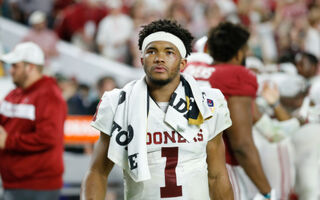 Kyler Murray Is Giving Up Nearly $4.5 Million To Play Football – And It's The Right Decision
