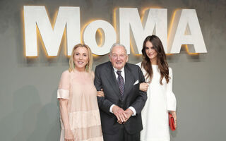 David Rockefeller Estate Makes Record $200 Million Donation To New York's MoMA