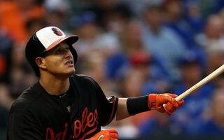 Manny Machado Just Signed The Largest Free Agent Contract In North American Professional Sports History