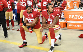 Colin Kaepernick Reportedly Gets $60-$80 Million Settlement From The NFL