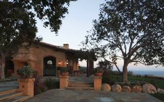 Formula One Exec Mansour Ojjeh Lists Santa Barbara Estate For $110M