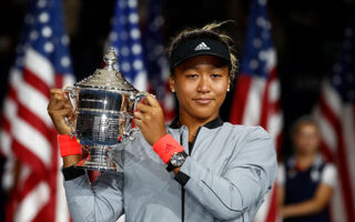 Naomi Osaka's Old Tennis Coach Files Lawsuit, Wants 20 Percent Of Her Career Earnings