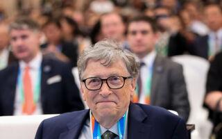 Bill Gates' Net Worth Surges Over $100 Billion, Again