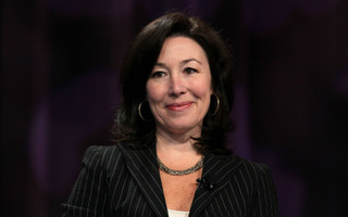 There's A New Billionaire In Silicon Valley And It Is A Woman