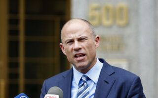 Michael Avenatti Arrested For $20M Extortion Against Nike, And Bank And Wire Fraud