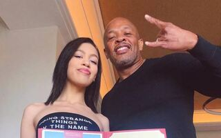 Dr. Dre Brags About His Daughter Getting Into USC Without Needing To Cheat… Forgets To Mention His $35 Million Donation To The School