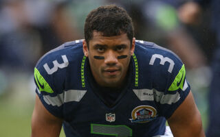 Russell Wilson Is Now The NFL's Highest-Paid Player…Here's How Much He'll Make