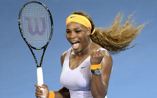 Serena Williams Finally Unveils The Details Of Her Venture Capital Firm