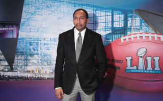 Stephen A. Smith Will Become Highest Paid ESPN Personality Ever – Here's How Much He'll Make