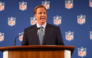 Roger Goodell Net Worth And Salary History