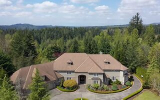 Shawn Kemp's Seattle Mansion Is Now $1.2 Million Cheaper