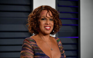 Gayle King Signs New $11M-A-Year Contract To Stay At CBS News