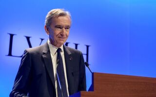 Bernard Arnault Has Just Joined The Most Exclusive Club In The World – The $100 Billion Club