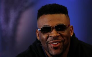 Boxer Jarrell Miller Says Failing A Drug Test Has Cost Him $30 Million