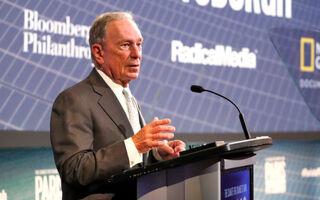 Michael Bloomberg Pledges $500 Million Towards Clean Energy Coal Alternatives