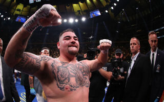 The Incredible Rise of Heavyweight Champion Andy Ruiz Jr.