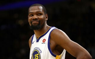 Even After His Injury, Kevin Durant Can Make An Extra $57 Million – Here's How