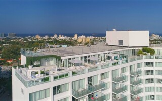 Singer Craig David Lists Miami Penthouse For $5.75 Million