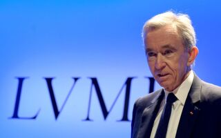 French Billionaire Bernard Arnault Overtakes Bill Gates As The Second Richest Person On Earth