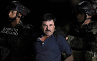 Prosecutors Want El Chapo To Forfeit $12 BILLION In Assets