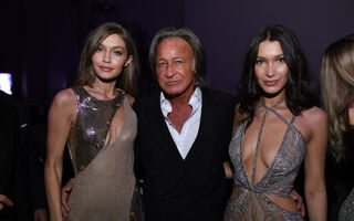 Mohamed Hadid Allegedly Bribed City Inspectors And Falsified Reports Related To Unfinished Mega Mansion His Construction Manager Calls Unsafe