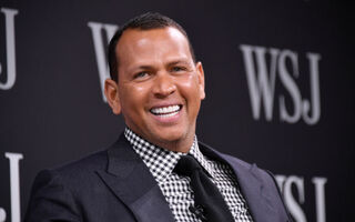 Alex Rodriguez Is Investing Big In New York Real Estate