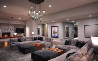 Matthew Perry Lists LA Penthouse For $35 Million