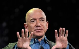 Jeff Bezos Has Donated Almost $100 Million To Homelessness Causes, And He's Letting The Charities Decide How To Use The Money