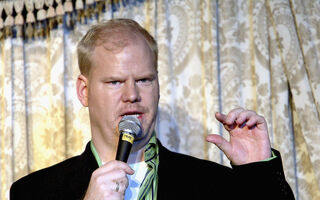 Comedian Jim Gaffigan Breaks With Netflix, Releases New Special Everywhere BUT Netflix.