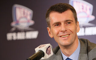 Check Out The Huge Profit Mikhail Prokhorov Made From Selling The Brooklyn Nets