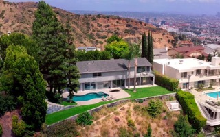 Director Nick Cassavetes Drops Price On House To $4.4 Million