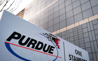 Purdue Pharma Collapses Under Weight Of OxyContin Lawsuits, Files For Chapter 11 Bankruptcy