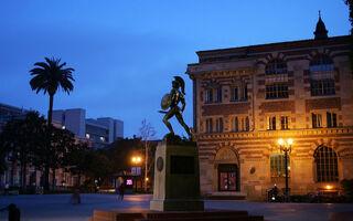 Billionaire B. Wayne Hughes Anonymously Donated $400 Million To USC
