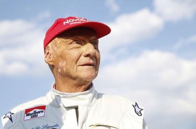 Niki Lauda Net Worth  Celebrity Net Worth