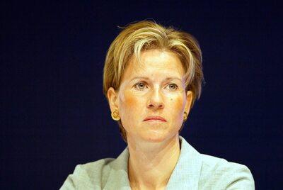 Nackt Susanne Klatten  I Was