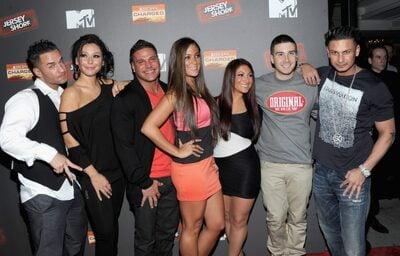 Jersey Shore Cast Net Worths Today | Celebrity Net Worth
