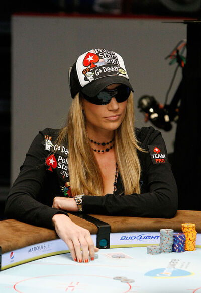 Why Is Poker Player Vanessa Rousso Taking A Big Gamble On Big Brother Celebrity Net Worth