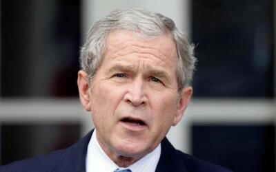 George W. Bush Net Worth